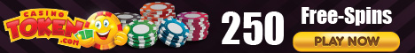 Casino Token 10 Free Spins no deposit bonus